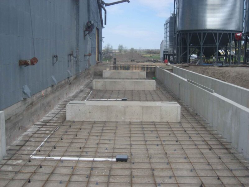 Agricultural | All Finish Concrete