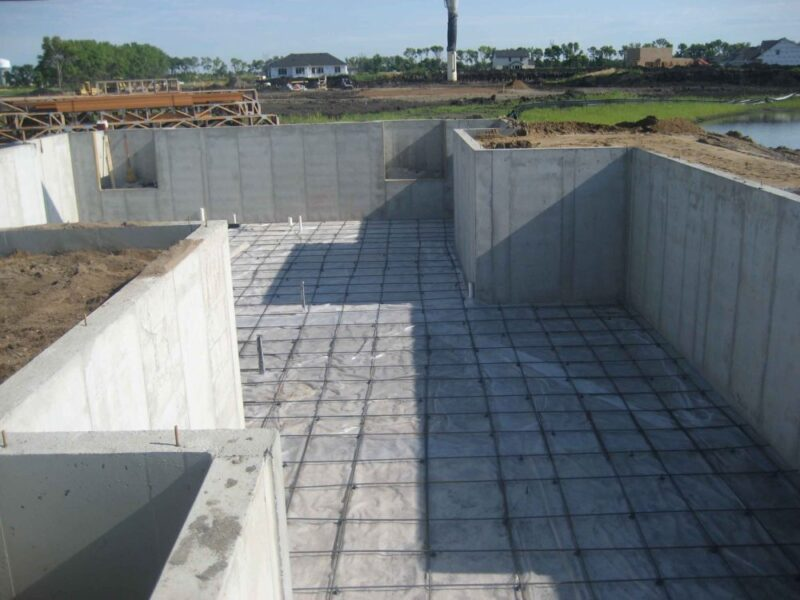 Residential | All Finish Concrete