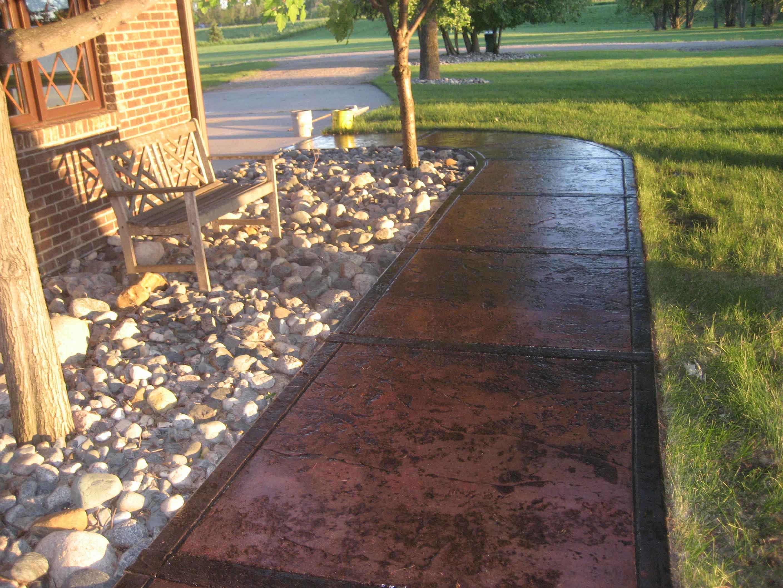 All Finish Concrete