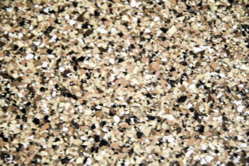 Floor Coating - Copper Mountain | All Finish Concrete