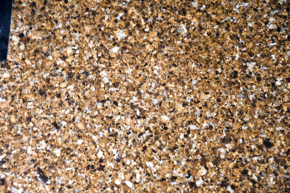 Floor Coating - Beachnut | All Finish Concrete